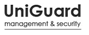 Uniguard Logo Security Plus